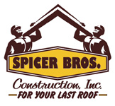 Spicer Brothers Construction Logo