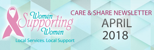 Women Supporting Women Newsletter